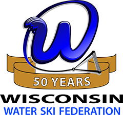 WWSF 50th Anniversary logo
